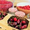Wie koche ich die richtige Marmelade?