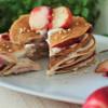 Buttermilch-Pancake-Torte