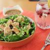 Der perfekte Salat
