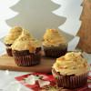 Lebkuchen-Cupcakes - der Klassiker mal anders