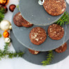Chocolate Overload Cookies