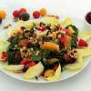 Wintersalat - Lecker fruchtig in der kalten Jahreszeit