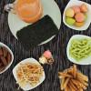 Thai Snacks - Überraschungsbox aus Thailand