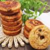 Banane-Schoko-Donuts