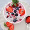 Very Berry Smoothie - Beerensmoothie