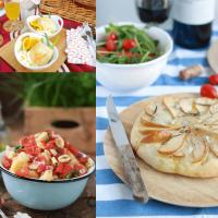 Die 10 besten herzhaften Sommergerichte