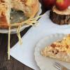 Apfelkuchen mal anders