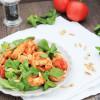 Mediterraner Tortellini-Salat