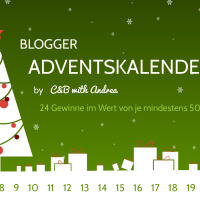 Blogger-Adventskalender - Gewinnspiel