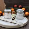 Vanilleextrakt, -öl und -zucker selber machen