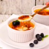 Crème brûlée - goldbraune Schönheit