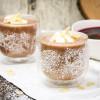 Weihnachtspunsch mit Eierlikör