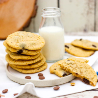 Die allerbesten Chocolate-Chip-Cookies