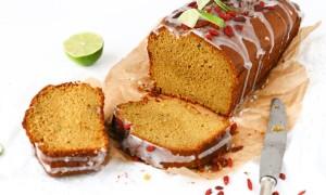 Avocado-Limetten-Kuchen [Gastbeitrag]